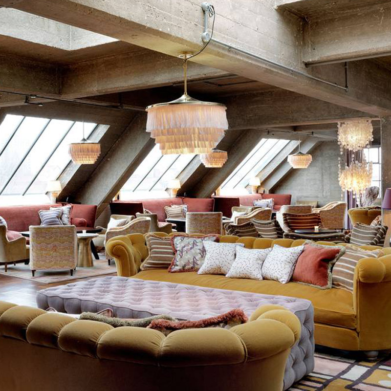 Soho House Private Members
